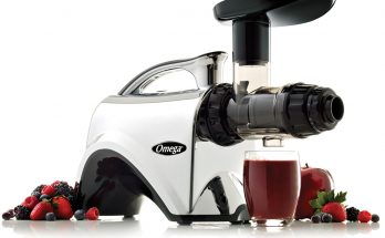 Best Omega Juicer Machine