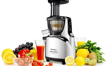 Best Juicer Reviews Of 2019
