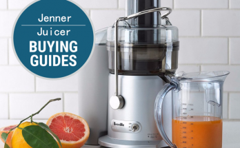 Best Breville Juicer Machine